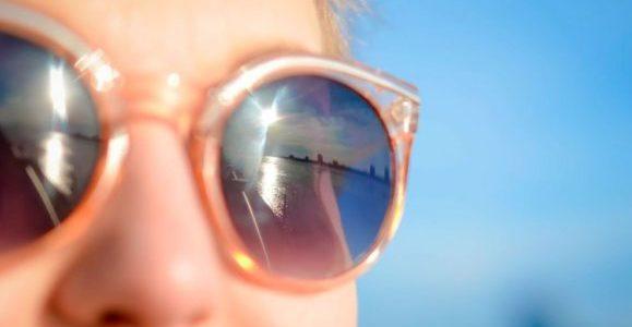 Come proteggere gli occhi dal sole – Occhi(o) ai raggi solari!