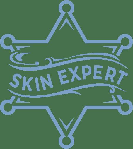 Logo del Seminario dermatologia oncologica Skin Expert